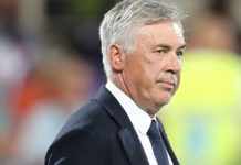 """Napoli-Liverpool, Ancelotti: """"Vogliamo crescere e migliorare"""""""