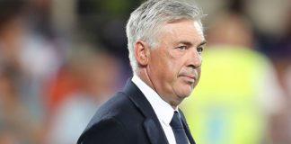 Calcio Napoli, la squadra va in ritiro: lo ha deciso Ancelotti