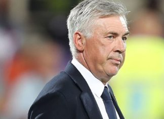 """Calcio Napoli, Ancelotti: """"Abbiamo ripulito l'ambiente dalle ultime scorie"""""""