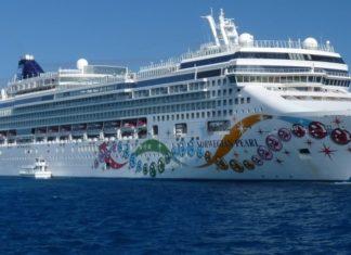 60enne colpito da ictus su una nave da crociera: soccorso da Capitaneria