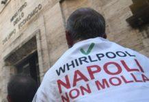 Whirlpool, incontro al Ministero: cessione a Prs dello stabilimento di Napoli