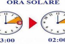 Ora solare, lancette un'ora indietro il 27 ottobre: potrebbe essere l'ultima volta