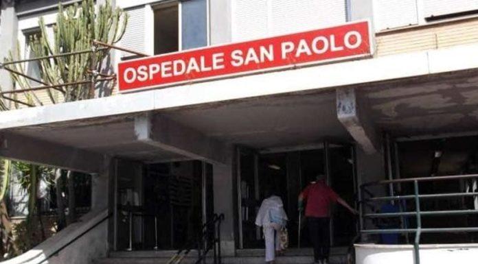 Fuorigrotta: denunciato l'aggressore dell'infermiera e del ginecologo dell'ospedale San Paolo