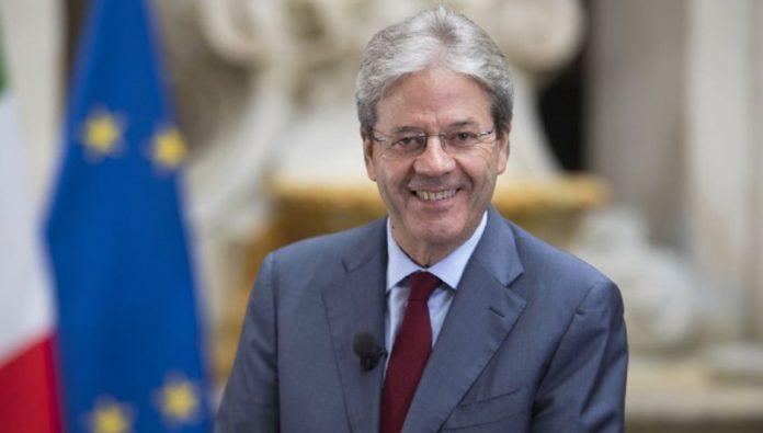 Unione Europea: Paolo Gentiloni nuovo commissario all'Economia