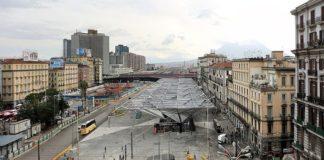 Napoli, incubo eroina in piazza Garibaldi: soccorso ragazzo in overdose