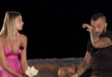 Temptation Island Vip: Er Faina e Sharon di nuovo insieme dopo il falò di confronto