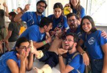 Olimpiadi dell'emergenza pediatrica: trionfa l'Università Federico II