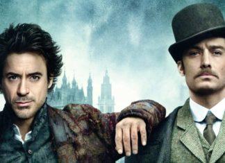 """Anteprima dei film di stasera in tv mercoledì 18 settembre:""""Sherlock Holmes"""""""