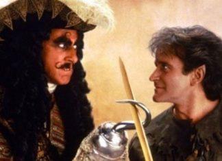 "Anteprima dei film di stasera in tv venerdì 20 settembre: ""Hook - Capitan Uncino"""
