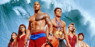 "Anteprima dei film di stasera in tv mercoledì 11 settembre: ""Baywatch"""