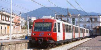 Circumvesuviana, il 6 settembre c'è sciopero: i treni resteranno fermi per 4 ore