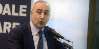 """Ciro Verdoliva a CRC: """"Ospedale del Mare? Oggi la Radioterapia è funzionante"""""""