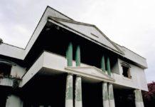 Casal di Principe: gli stati maggiori nella villa confiscata ai Casalesi