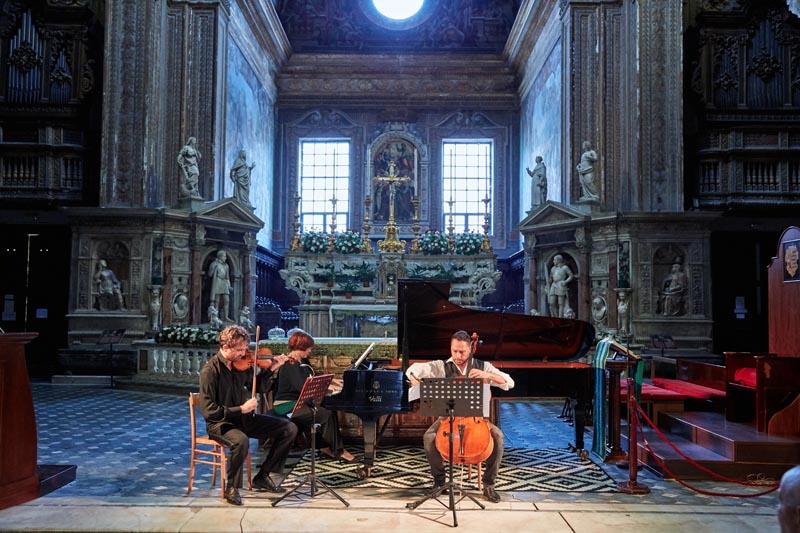 """Al via la terza edizione del Festival Musicale """"Spinacorona 2019"""". Ingressi gratuiti"""