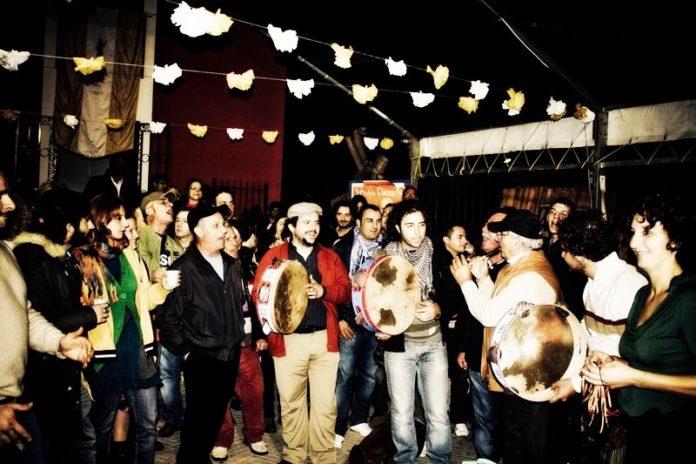 A San Giuseppe Vesuviano ritorna la Festa della Tammorra e la Sagra dei Funghi