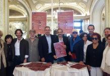 Presentata la stagione artistica 2019/2020 del Teatro Mario Scarpetta di Ponticelli