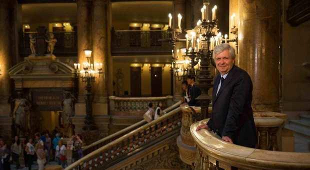 Teatro San Carlo, Franceschini firma la nomina di Lissner a soprintendente