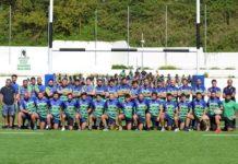 Amatori Napoli Rugby debutta in serie A con la vittoria contro il Civitavecchia Centumcellae