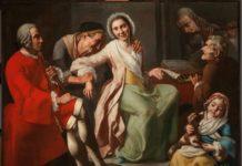 """Associazione Scarlatti: Ultimo appuntamento della rassegna """"Lo sguardo e il suono"""""""