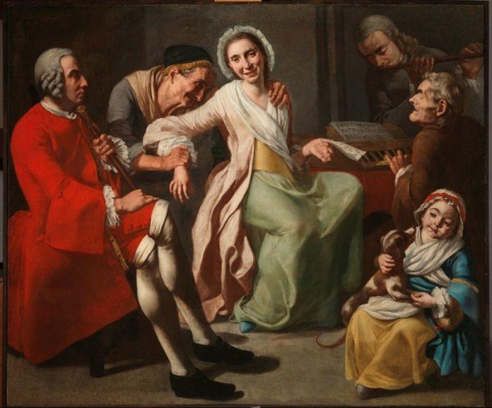 Associazione Scarlatti: Ultimo appuntamento della rassegna