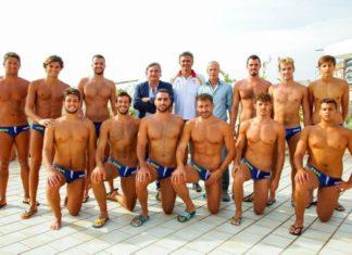 Pallanuoto. La Canottieri Napoli domani gioca a Brescia (ore 18)