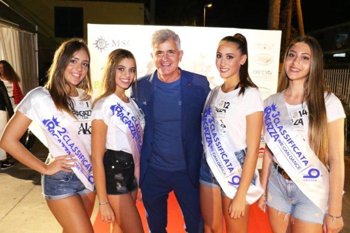 Giada Caturano vince l'ottava tappa di Ragazza We Can Dance