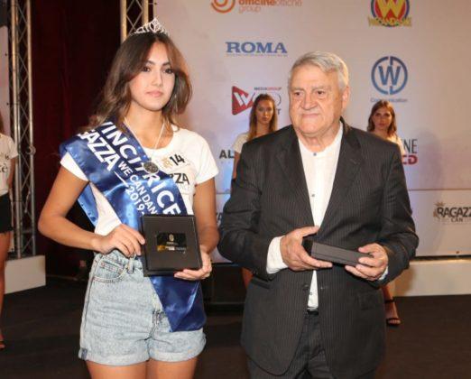 Zeudi Di Palma vince Ragazza We Can Dance. Ludovica Nasti riceve il premio 'Napoli We Can... La Napoli che vale'
