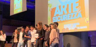 Città della Scienza: Gli allievi dell'Istituto Caselli-De Sanctis premiati con un assegno di 1500 euro