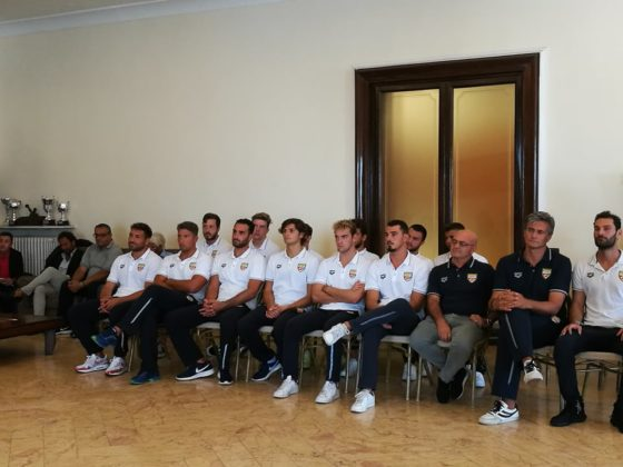 Pallanuoto: Ecco la nuova Canottieri Napoli, il debutto sabato 5 ottobre
