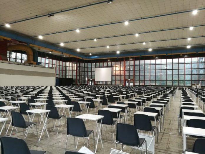 Concorsone Regione Campania: il 17 ottobre parte la correzione delle preselettive