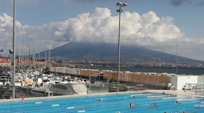 Canottieri Napoli, annullata la festa. Una Santa Messa per celebrare i 106 anni