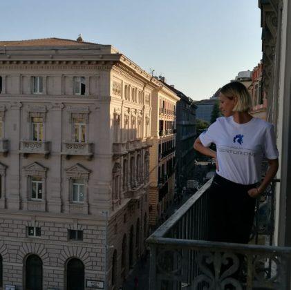 Federica Pellegrini a Napoli per la International Swimming League. Ecco il programma