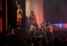 Al Teatro Totò la scuola fa tombola