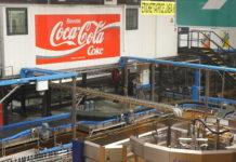 La sfida alla sostenibilità di Coca-Cola in Campania parte dell'Eco-Design