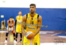 Basket: La Virtus Bava Pozzuoli batte 88-69 il Basket Corato