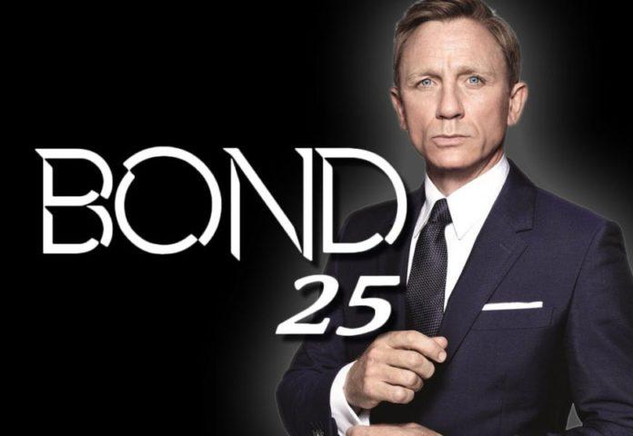 James Bond: il 25° episodio della saga ha un titolo e una data di uscita ufficiale