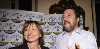 Elezioni regionali in Umbria, trionfa il centrodestra con Donatella Tesei