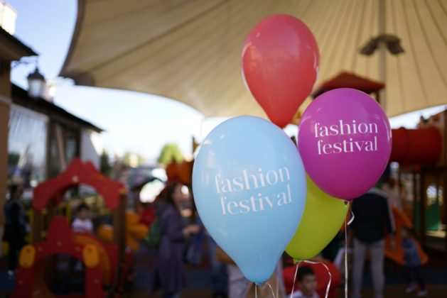 La Reggia Designer Outlet: Record di presenze al Fashion Festival