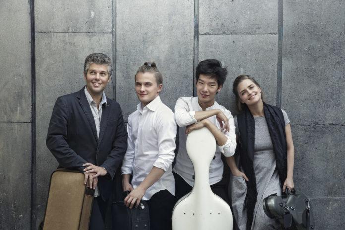 Associazione Scarlatti: Il Quartetto Kelemen in concerto al Teatro Sannazaro