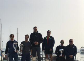 Motonautica. I napoletani Segnini e Massa si sono laureati Campioni Italiani di Regolarità a Venezia