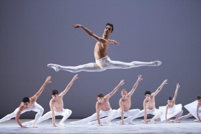 Al San Carlo di Napoli in scena il balletto