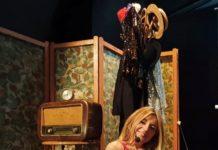 """Alessia Moio con """"A Voce è Napule"""" conquista il pubblico del San Carluccio"""
