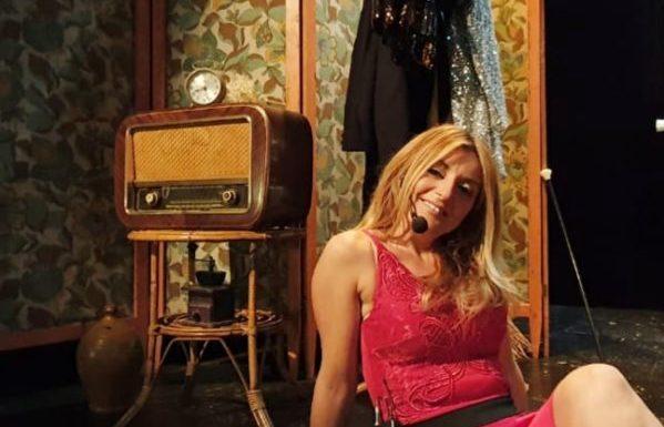 Alessia Moio al Teatro Bolivar tra storia e canzone