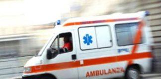 Napoli: Imprenditore colto da infarto alla guida viene salvato dalla Polizia Stradale e dai Vigili del Fuoco