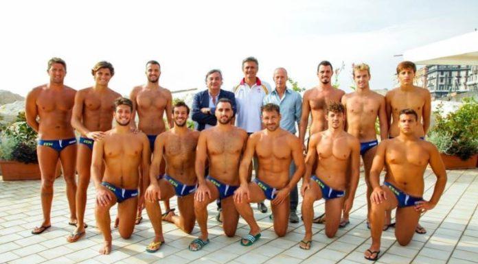 Canottieri Napoli beffata dalla Lazio: i romani vincono per 8-7