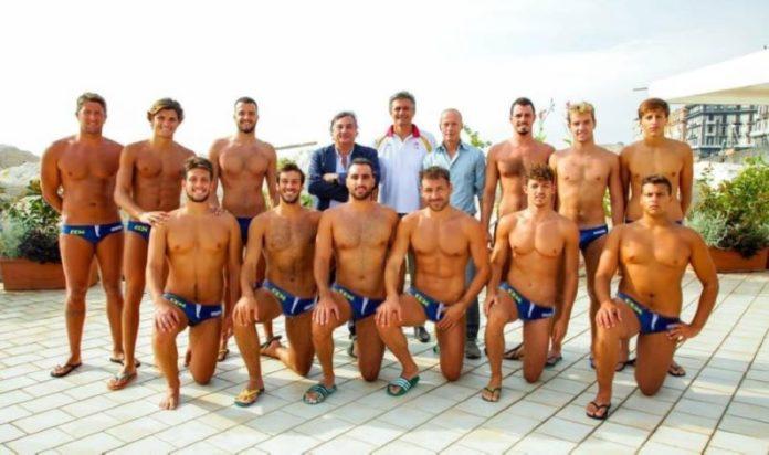 Canottieri Napoli: domani sfida ai campioni d'Italia della Pro Recco