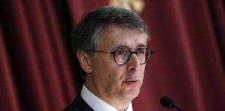 """Raffaele Cantone: """"La corruzione si è smaterializzata rispetto al denaro"""""""