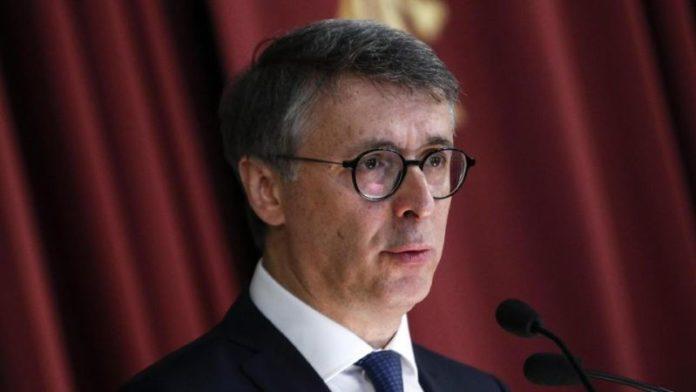 """Raffaele Cantone: """"La corruzione si è smaterializzata rispetto al denaro"""