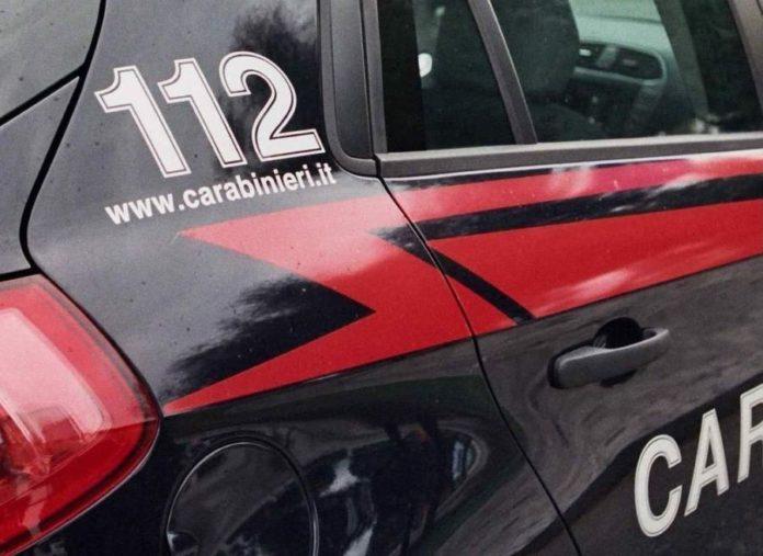 Vomero, blitz dei Carabinieri: cinque coltelli sequestrati a minorenni
