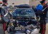 Ricettazione di auto rubate, 17 arresti tra Napoli e provincia